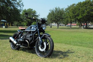 1981 BMW R100RS BMW R100RS CUSTOM CAFE BOBBER - MADE TO ORDER Cocoa, Florida 8