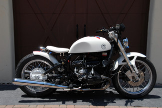 1981 BMW R100RT 'M' SERIES STREET FIGHTER MOTORCYCLE MADE TO ORDER Cocoa, Florida 3