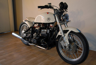 1981 BMW R100RT 'M' SERIES STREET FIGHTER MOTORCYCLE MADE TO ORDER Cocoa, Florida 31