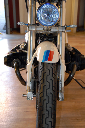 1981 BMW R100RT 'M' SERIES STREET FIGHTER MOTORCYCLE MADE TO ORDER Cocoa, Florida 32