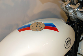1981 BMW R100RT 'M' SERIES STREET FIGHTER MOTORCYCLE MADE TO ORDER Cocoa, Florida 34