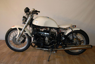 1981 BMW R100RT 'M' SERIES STREET FIGHTER MOTORCYCLE MADE TO ORDER Cocoa, Florida 35