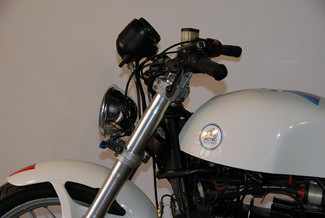 1981 BMW R100RT 'M' SERIES STREET FIGHTER MOTORCYCLE MADE TO ORDER Cocoa, Florida 37