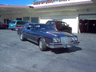 1981 Buick Riviera - Oregon Showroom Newberg, Oregon 2