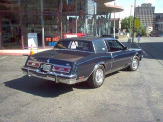 1981 Buick Riviera - Oregon Showroom Newberg, Oregon 3
