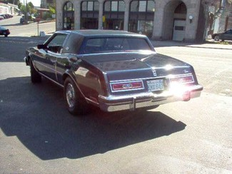 1981 Buick Riviera - Oregon Showroom Newberg, Oregon 4