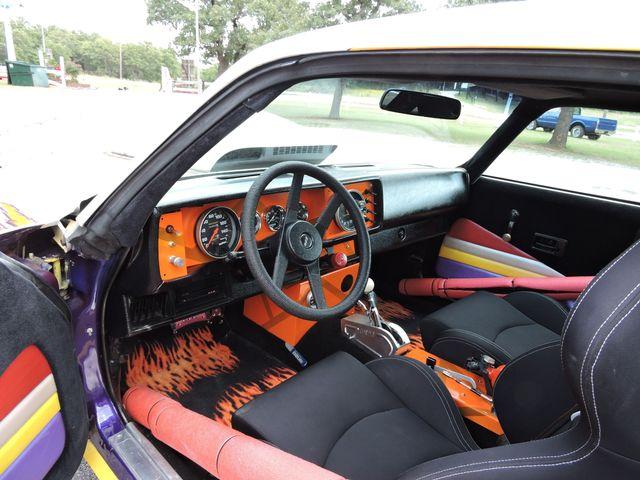 1981 Chevrolet Camaro PRO STREET SHOW CAR / DRAG CAR RedLineMuscleCars.com, Oklahoma 6