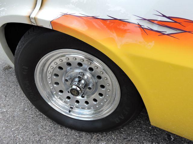 1981 Chevrolet Camaro PRO STREET SHOW CAR / DRAG CAR RedLineMuscleCars.com, Oklahoma 45