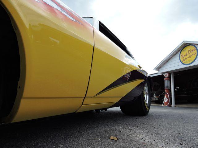 1981 Chevrolet Camaro PRO STREET SHOW CAR / DRAG CAR RedLineMuscleCars.com, Oklahoma 47