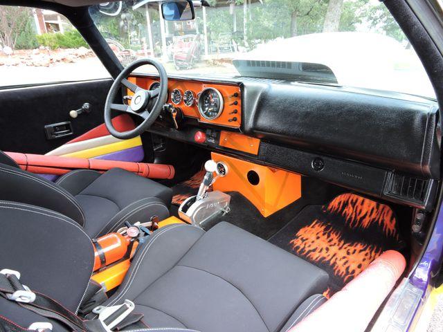 1981 Chevrolet Camaro PRO STREET SHOW CAR / DRAG CAR RedLineMuscleCars.com, Oklahoma 40