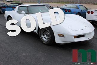 1981 Chevrolet Corvette  | Granite City, Illinois | MasterCars Company Inc. in Granite City Illinois