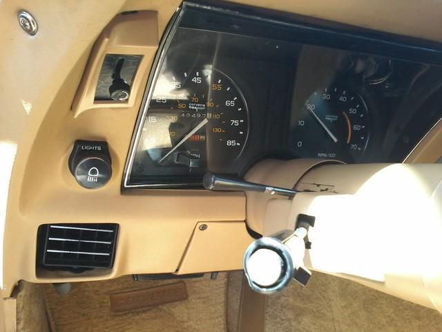 1981 Chevrolet Corvette San Antonio, Texas 30