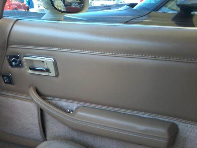 1981 Chevrolet Corvette San Antonio, Texas 35