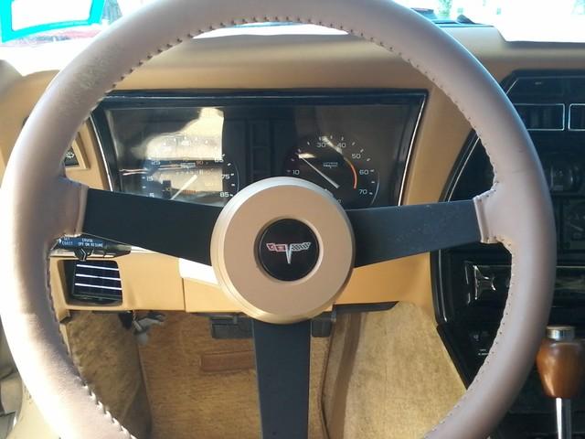 1981 Chevrolet Corvette San Antonio, Texas 23