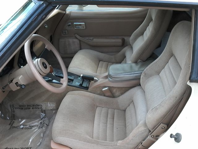 1981 Chevrolet Corvette San Antonio, Texas 21