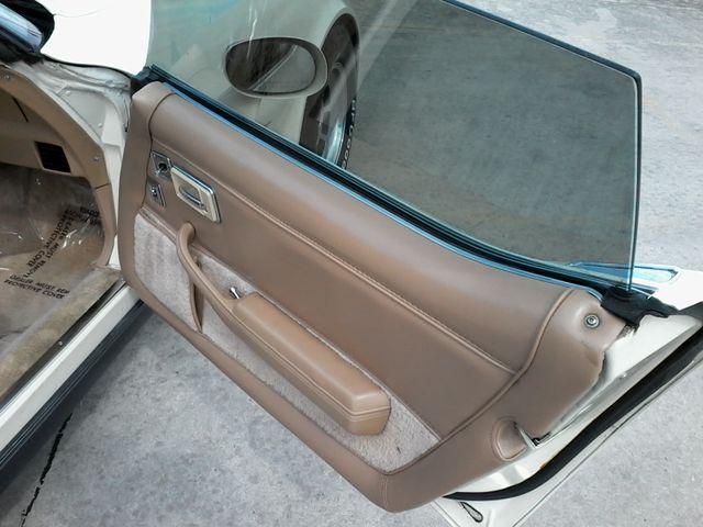 1981 Chevrolet Corvette San Antonio, Texas 36