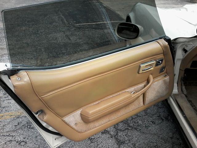 1981 Chevrolet Corvette San Antonio, Texas 33