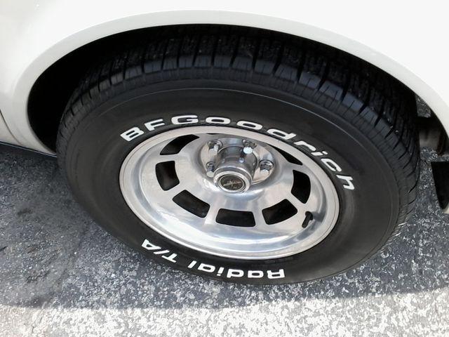 1981 Chevrolet Corvette San Antonio, Texas 47