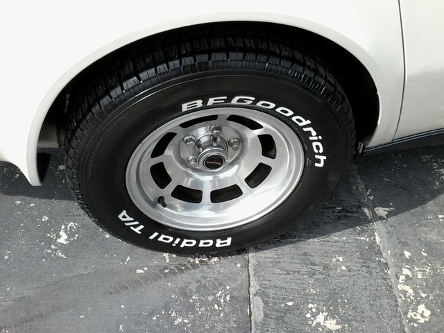 1981 Chevrolet Corvette San Antonio, Texas 48