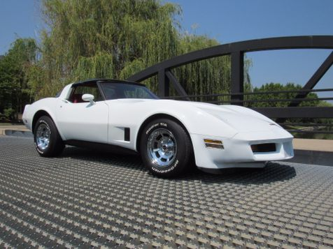 1981 Chevrolet Corvette Coupe in St. Charles, Missouri