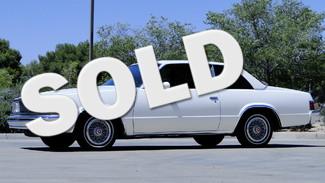 1981 Chevrolet Malibu Classic One Owner 71k orig miles Arizona car! Phoenix, Arizona