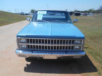 1981 Chevrolet Pickup Blanchard, Oklahoma 3