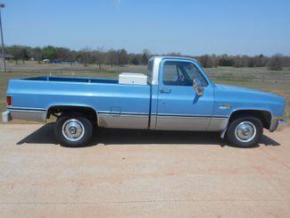 1981 Chevrolet Pickup Blanchard, Oklahoma