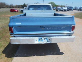 1981 Chevrolet Pickup Blanchard, Oklahoma 4