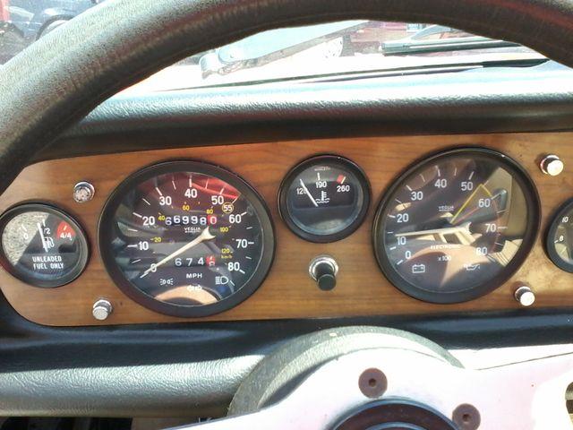 1981 Fiat 2000 SPIDER BY PININIFARINA San Antonio, Texas 22