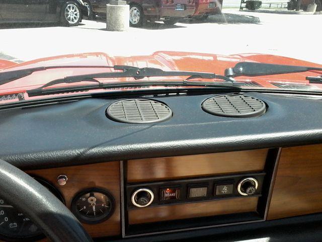 1981 Fiat 2000 SPIDER BY PININIFARINA San Antonio, Texas 29