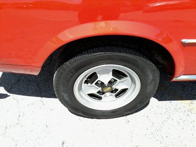 1981 Fiat 2000 SPIDER BY PININIFARINA San Antonio, Texas 44