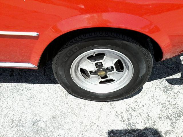 1981 Fiat 2000 SPIDER BY PININIFARINA San Antonio, Texas 45