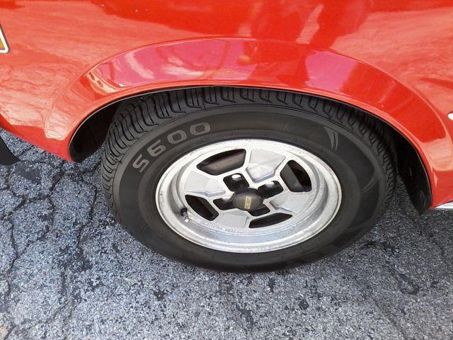 1981 Fiat 2000 SPIDER BY PININIFARINA San Antonio, Texas 46