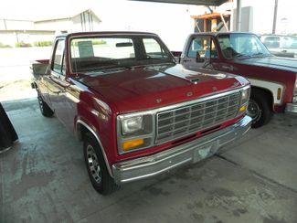 1981 Ford F-Series Pickup in New Braunfels, TX