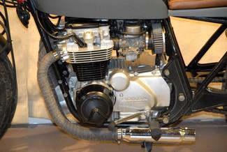 1981 Honda CB650  CAFE RACER - MADE TO ORDER CUSTOM Cocoa, Florida 5