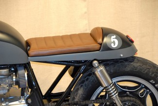 1981 Honda CB650  CAFE RACER - MADE TO ORDER CUSTOM Cocoa, Florida 15