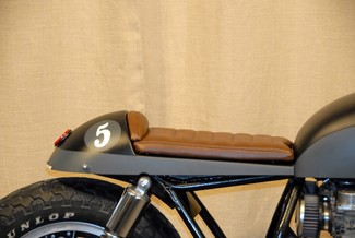 1981 Honda CB650  CAFE RACER - MADE TO ORDER CUSTOM Cocoa, Florida 9
