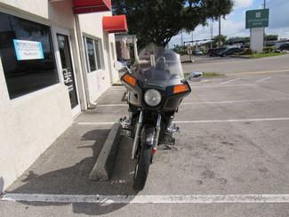 1981 Honda GL1100 GOLDWING Dania Beach, Florida 17