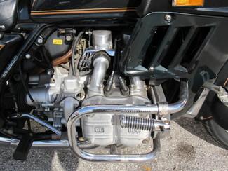 1981 Honda GL1100 GOLDWING Dania Beach, Florida 3