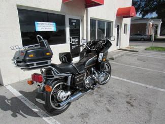 1981 Honda GL1100 GOLDWING Dania Beach, Florida 6