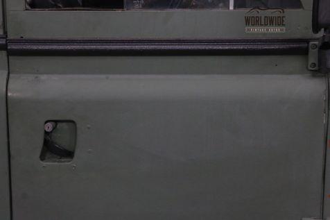 1981 Land Rover SERIES III DEFENDER SNORKEL DIESEL 67K ORIGINAL MILES | Denver, Colorado | Worldwide Vintage Autos in Denver, Colorado