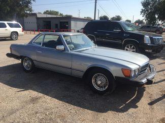 1981 Mercedes 380SL Amarillo, Texas