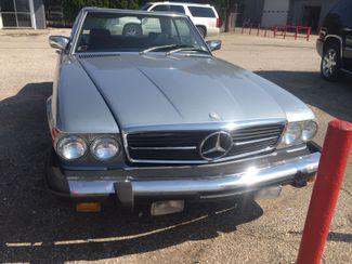 1981 Mercedes 380SL Amarillo, Texas 1