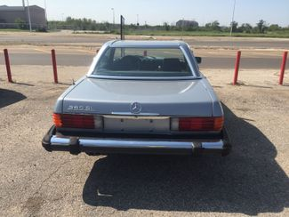 1981 Mercedes 380SL Amarillo, Texas 3