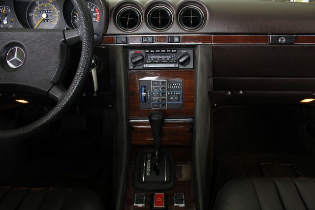 1981 Mercedes-Benz 380 Series 380SL - ONLY 69K MILES! Mooresville , NC 9