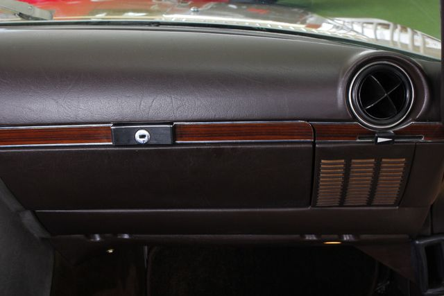 1981 Mercedes-Benz 380 Series 380SL - ONLY 69K MILES! Mooresville , NC 6