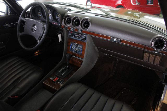 1981 Mercedes-Benz 380 Series 380SL - ONLY 69K MILES! Mooresville , NC 41