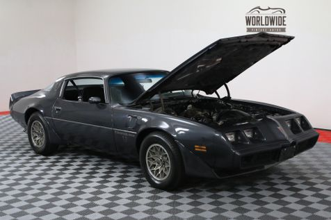 1981 Pontiac FIREBIRD TRANS AM AUTOMATIC | Denver, Colorado | Worldwide Vintage Autos in Denver, Colorado