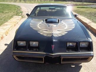 1981 Pontiac Firebird Trans Am Beaumont, TX