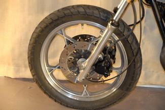 1981 Suzuki GSX750  VINTAGE METRIC CAFE RACER MOTORCYCLE Mendham, New Jersey 9
